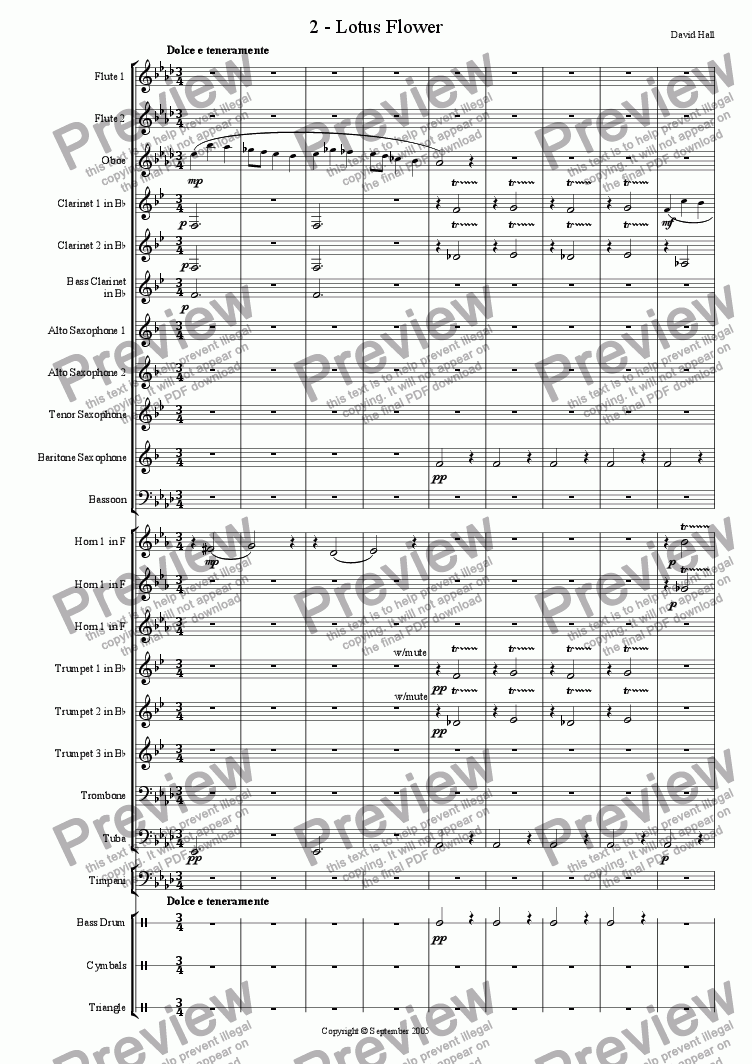 Lotus flower download sheet music pdf file which method of viewing music should i use mightylinksfo